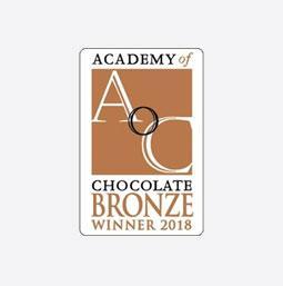 Academy of Chocoloate 2018