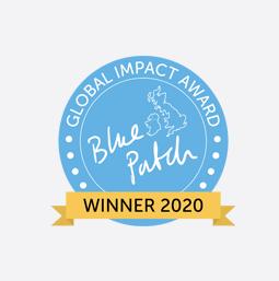 Global Impact Award 2020