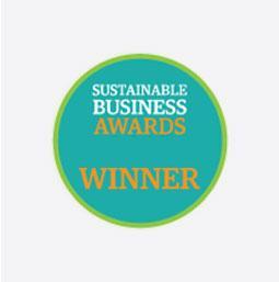 Sustainable Business Awards 2015